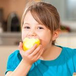 Ages & Stages - Understanding Your Child's Appetite - Commonwealth Pediatrics