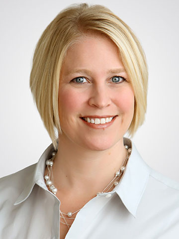 Amanda Dressman, Nurse Practitioner, Commonwealth Pediatrics, Lexington KY